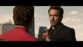 Spider-Man - De regreso a casa - Trailer 2 en español