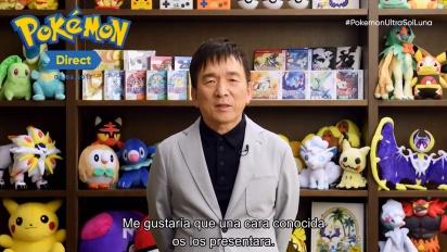 Pokémon Direct 6 de junio de 2017 en español