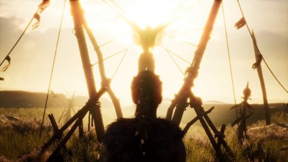 Hellblade: Senua's Sacrifice - Official Trailer