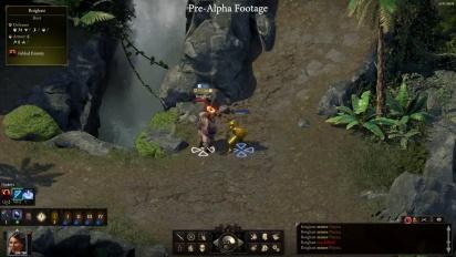 Pillars of Eternity II: Deadfire - Backer Update 40 - Multiclassing Part II