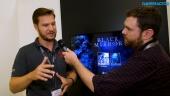Black Mirror - Entrevista a Martin Kreuch
