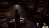 Vampyr - 55 Minute Gameplay Developer Walkthrough