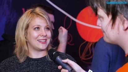 Dreams - Entrevista a Abbie Heppe