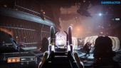 Destiny 2: Los renegados - Gameplay Fuga de la prisión