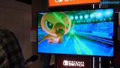 Pokémon Espada y Pokémon Escudo - Gameplay E3 2019