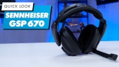 El Vistazo - Sennheiser GSP 670