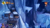GRTV News - Hay demo de Crash Bandicoot 4