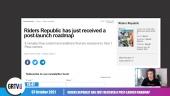 GRTV News - Riders Republic muestra su hoja de ruta postlanzamiento