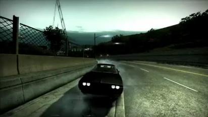 Need For Speed: World - Developer part 2