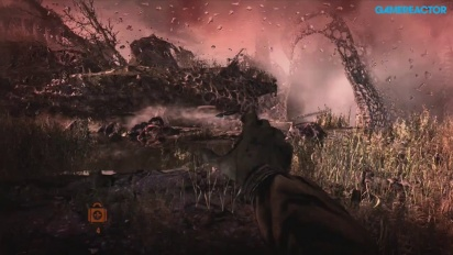 Press Start: Metro: Last Light - primera hora de gameplay