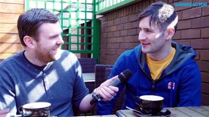 DayZ - entrevista a Dean Hall