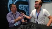 Logitech G402, G502, G602 - Presentación en la Gamescom