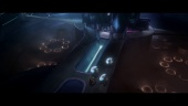 Halo: The Fall of Reach Launch Trailer (animation)
