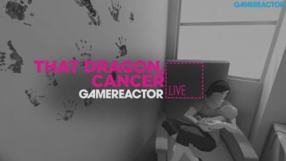 That Dragon, Cancer - Livestream Replay