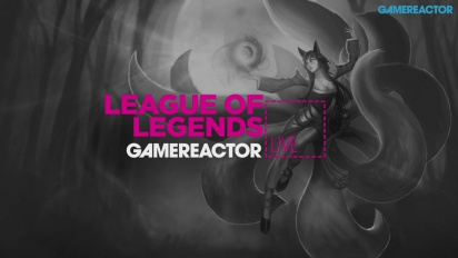 League of Legends 31.03.16 - Livestream Replay