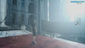 Final Fantasy XV Demo Platinum - Gameplay de Gamereactor Plays