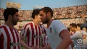 FIFA 17 - Tráiler de LaLiga Santander española