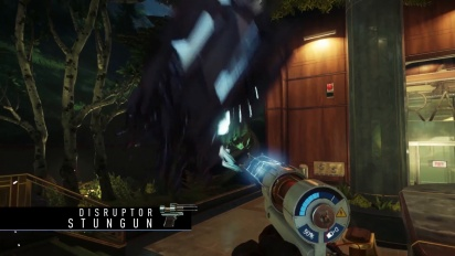Prey - Weapon and Power Combos Trailer