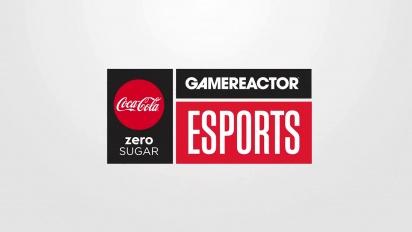 Coca-Cola Zero Sugar & Gamereactor - Ronda de noticias eSports Nº19