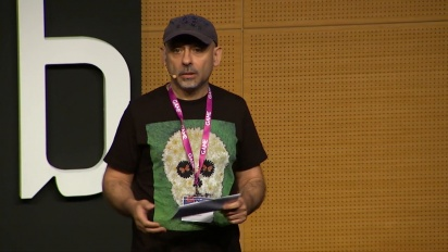 Enric Álvarez - ¿Necesita el mundo otro shooter? - Charla completa en Gamelab
