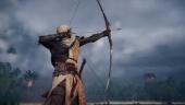 Assassin's Creed Origins - Trials of the Gods: Sobek Trailer