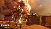 Raiders of the Broken Planet - Furia Wardog - Tráiler de campaña