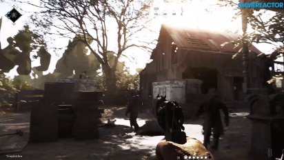 Hunt: Showdown - alfa cerrada en Gamereactor Plays