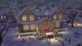 The Sims 4: 4 Seasons Reveal Trailer
