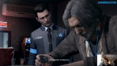 Detroit: Become Human - Replay del livestream