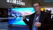 Samsung - Entrevista a Knut Eirik Romes sobre las TV 8K