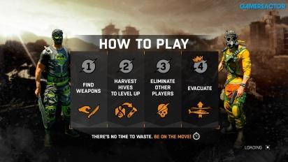 Dying Light: Bad Blood - Gameplay de la beta cerrada