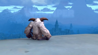 World of Warcraft - New Pet –Whomper