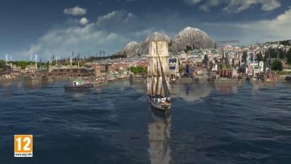 Anno 1800 - Accolade Launch Trailer