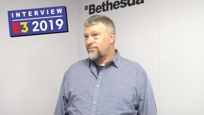 The Elder Scrolls Online: Elsweyr - Entrevista a Matt Firor