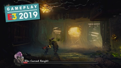 Trine 4: The Nightmare Prince - Gameplay E3 2019