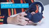 El Vistazo - Jabra Elite 85h