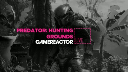 Predator: Hunting Grounds - Replay del Livestream de Lanzamiento