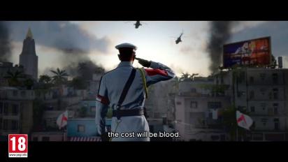 Far Cry 6 - Launch Trailer
