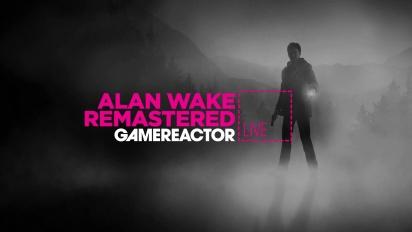 Alan Wake Remastered - Un viaje a la oscuridad de Bright Falls... y de Alan
