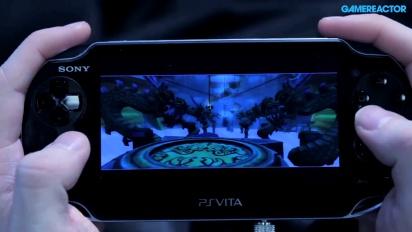 Sly Cooper: Ladrones en el Tiempo - PS Vita Gameplay 2