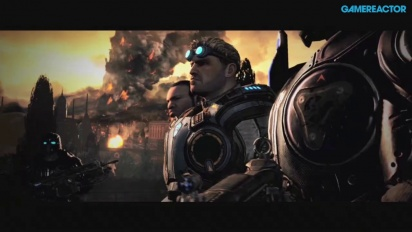 Gears of War: Judgment - vídeo análisis