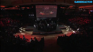 Call of Duty Championships Special - Famosos
