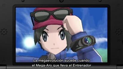 Pokémon X/Y - presentación Nintendo Direct 4/9/2013