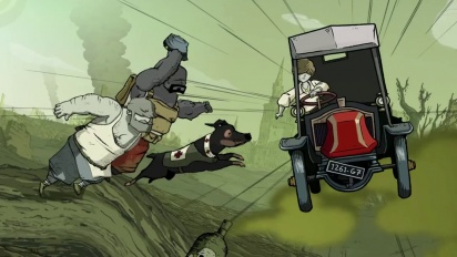Valiant Hearts: The Great War - Launch Trailer