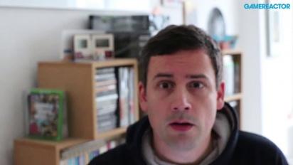 El GOTY 2015 de los redactores - Christian