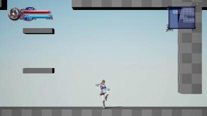 Bloodstained - Development Update 3