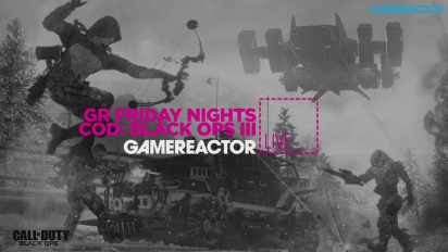 Call of Duty: Black Ops 3 - GR Friday Nights 01.04.16
