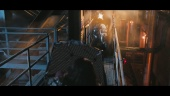 """Call of Duty: Infinite Warfare - Live Action Trailer: """"Screw It, Let's Go To Space"""
