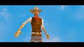 Unforgiven VR - Teaser Trailer