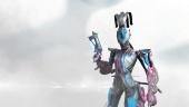 Warframe Profile Octavia